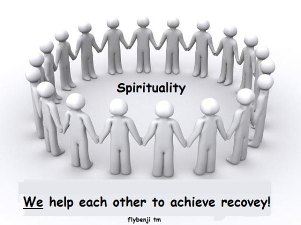 List Of Twelve Step Recovery Groups USA